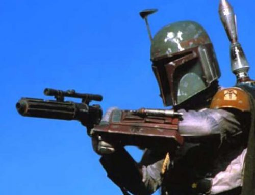 The Actor Playing Boba Fett Died