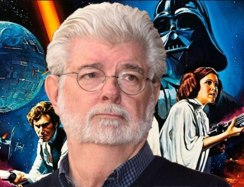 It's hard to get air from George Lucas 'original Star Wars plans.